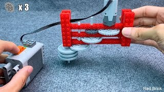 LEGO Machines Creations - Lego Technic Spinner