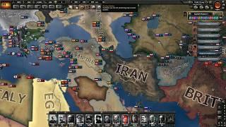 A Blood(iest) Great War #6 - (HOI IV: Great War) Spain AAR