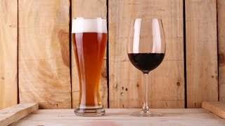 These Are The Best Beers For Wine Lovers