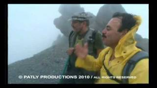 preview picture of video 'Climbing the Rincon de la Vieja Volcano with Eladio, esp..wmv'