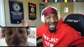 Joyner Lucas Ft. Timbaland   10 Bands (ADHD) (REACTION!!!)