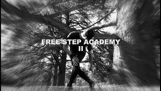 TUTORIAL I: FREE STEP BASIC