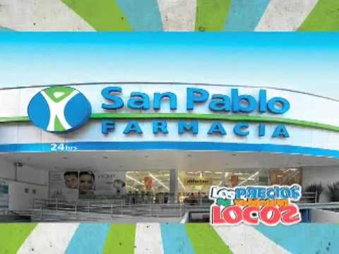 mp4 Farmacia San Pablo Telefono, download Farmacia San Pablo Telefono video klip Farmacia San Pablo Telefono