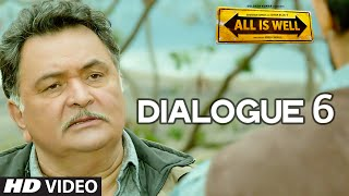 All Is Well - Dialogue Promo 7