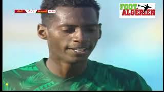 UAFA (U20) | Finale : Algérie 1-2 Arabie Saoudite