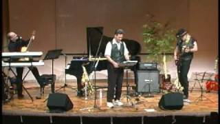 Let's Get Together (©1960 by the Youngbloods) - performed by the Baja Blues Band