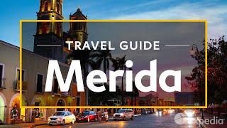 Merida Vacation Travel Guide | Expedia