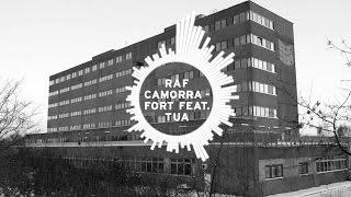 Raf Camora Ft. Tua   Fort (Official Version)
