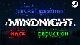 Picture of a game: Mindnight