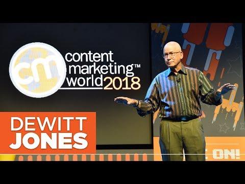 Sample video for Dewitt Jones