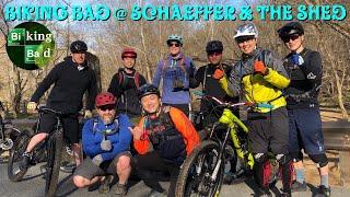 Biking Bad with the Boys