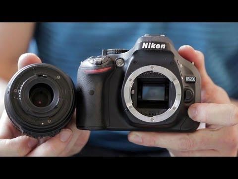 Nikon D5200 - DSLR Test deutsch | CHIP