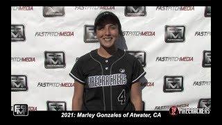 Marley Gonzales
