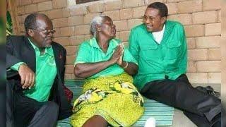 wengi wameshindwa kuitazama video hii ya magufuli mpaka mwisho