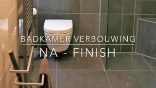Bouwplaten Voor Badkamer : Badkamer verbouwen most popular videos
