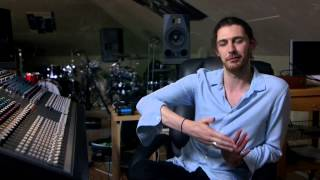 Hozier - Album Track By Track - Foreigner's God