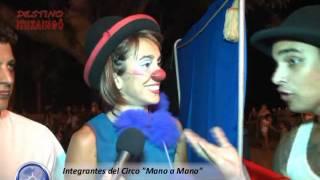 preview picture of video 'Circo Mano a Mano en Ituzaingó'