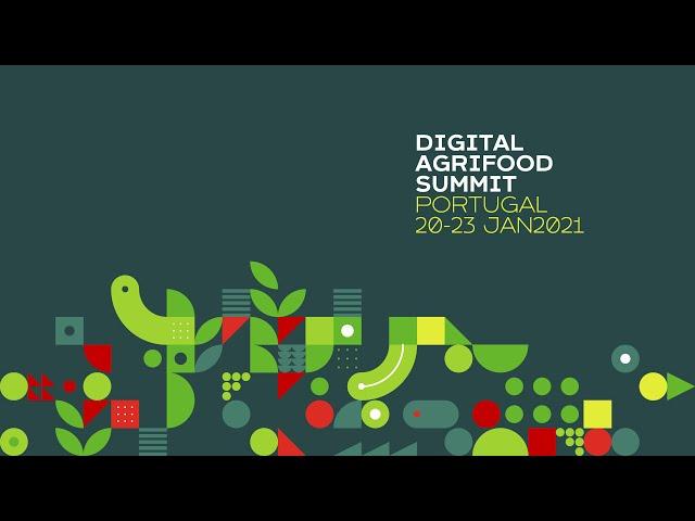Digital Agrifood Summit Portugal 2021
