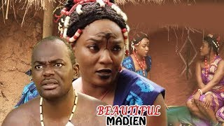 Beautiful Maiden Season 1 - 2017 Latest Nigerian Nollywood Movie