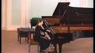 """Елена Залесова Штраус-Шульц-Эвлер """"На прекрасном голубом Дунае"""" 11 класс"""