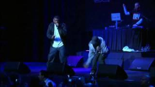 Eminem Insane LIVE from Detroit 2009