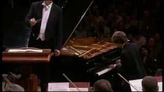 Rafal Blechacz Chopin Concerto N°1 Mov 1 Allegro maestoso.