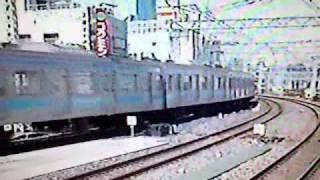 京浜東北線205系