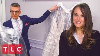 She Thinks This Dress Is Too Casual!   Say Yes To The Dress