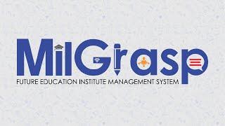 MilGrasp video