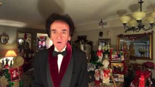 """""""THE FIRST NOEL"""" Johnny Mathis cover by Johnny Dark"""