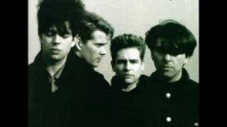 Echo and the Bunnymen Higher Hell Music