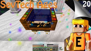 SevTech Ages EP09 -Astral Sorcery & Opening Another Portal