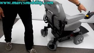 Hoveround HD-6 600LB Capacity - Used Hoveround