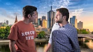 The Comedy Factory | Australia Tour Promo