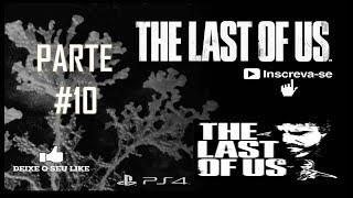 The Last of Us™ Remastered [OS MERCENÁRIOS - PARTE 10]MODO HISTÓRIA