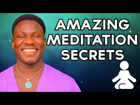 How To Meditate - The No Nonsense Guide to Meditation