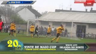 FC LAORAI UTD Vs YOUNG CROCS 1st Half