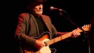 "Merle Haggard - ""Pancho And Lefty"" Ryman Auditorium 8/25/14"