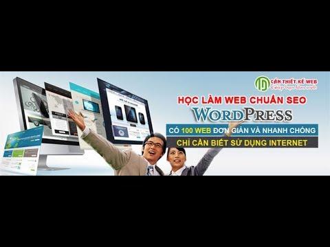 Bài 1 Cài đặt wordpress hosting DirectAdmin