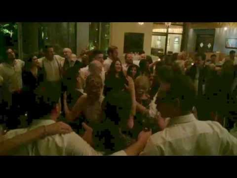 Shannon & Jonathan Wedding (Last dance of the night) 2941 Restaurant