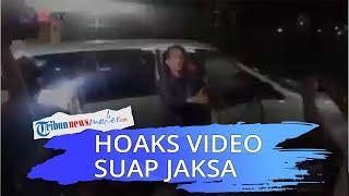 Terduga Pelaku Penyebar dan Pembuat Video Hoaks Suap Jaksa atas Kasus Kerumunan HRS Ditangkap