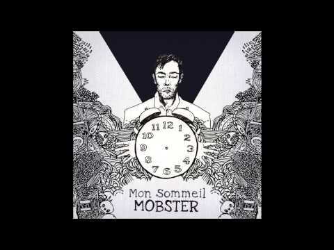 Mobster - Ondée urbaine (featuring Screenatorium)