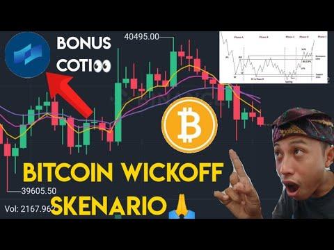 Kaip prekiauti bitcoin naudojant coinbazės
