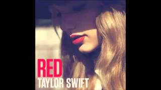 Taylor Swift   Treacherous Audio
