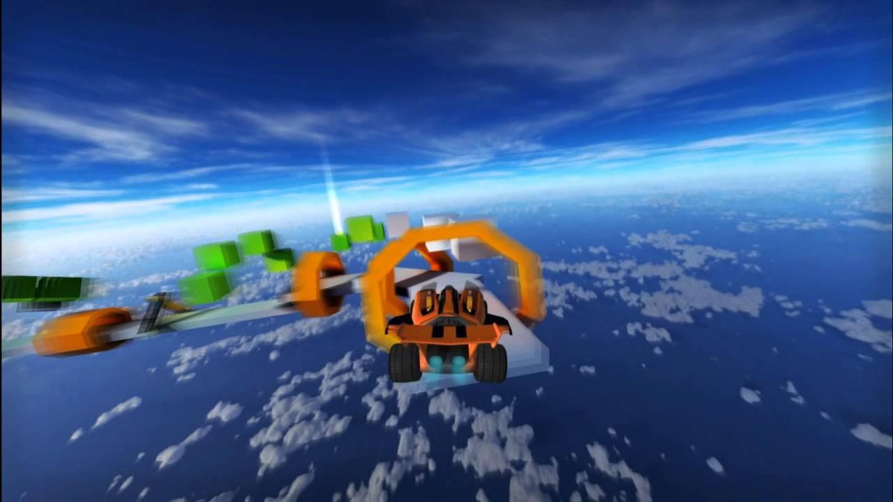 Jet Car Stunts sort la semaine prochaine sur PS3 et PS Vita (et tous les détails Cross-Buy à savoir)