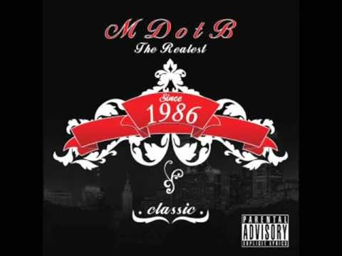 October 23rd By M Dot B The Realest