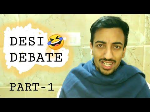 Live Debate