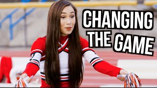 Changing The Game | #YoutubeAdBlitz by MyLifeAsEva