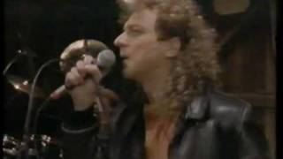 Lou Gramm Midnight Blue ORIGINAL VIDEO stereo HQ Video