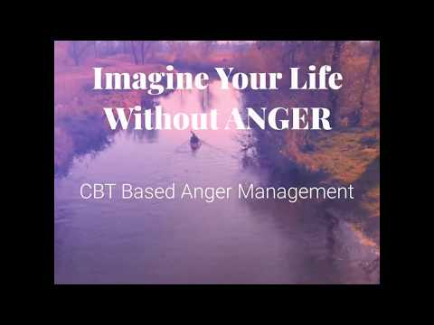 Anger Management Online and Certified Course